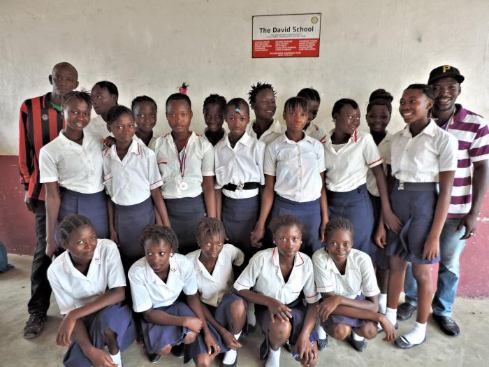 jss1 girls